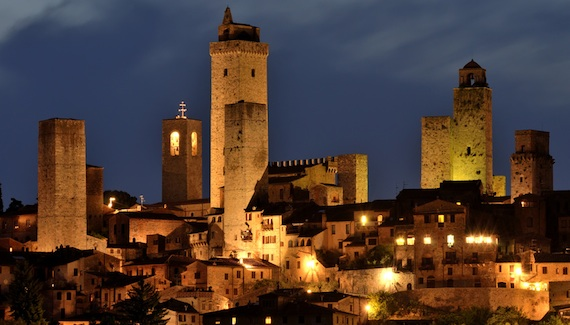 San Gimignano 570x325